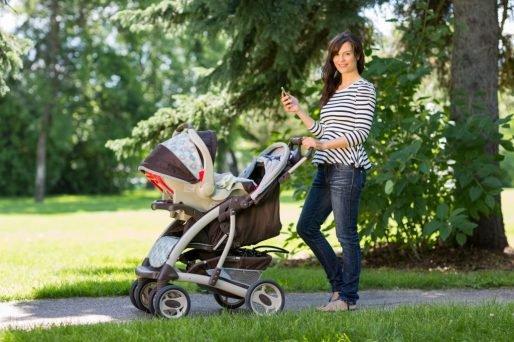 sunny baby bebek arabası
