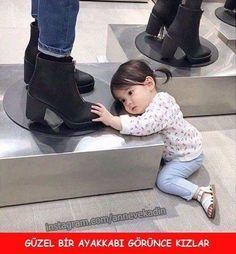 Ayakkabı müptelasısı mısınız?