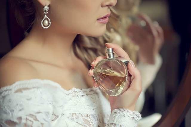 en iyi kadın parfümleri
