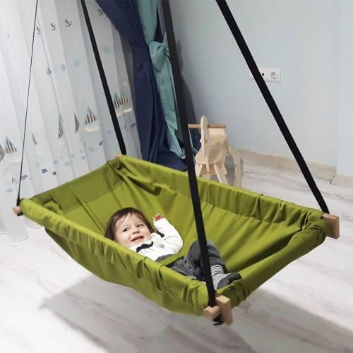 Hangi bebek beşiği modeli daha kullanışlı?