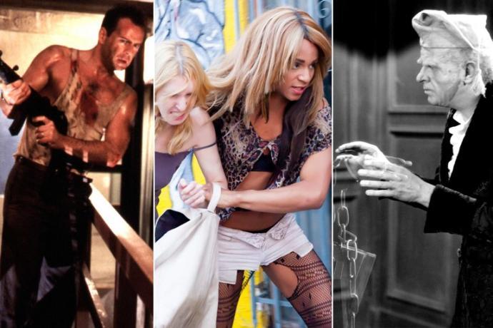 Aksiyon filmleri insanı mısın romantik film insanı mı?