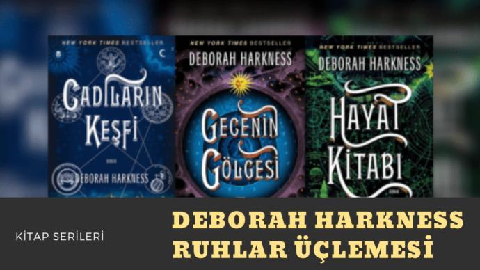 Televizyona uyarlanan bu kitaplardan hangisini izlemeden önce okumayı tercih edersiniz?