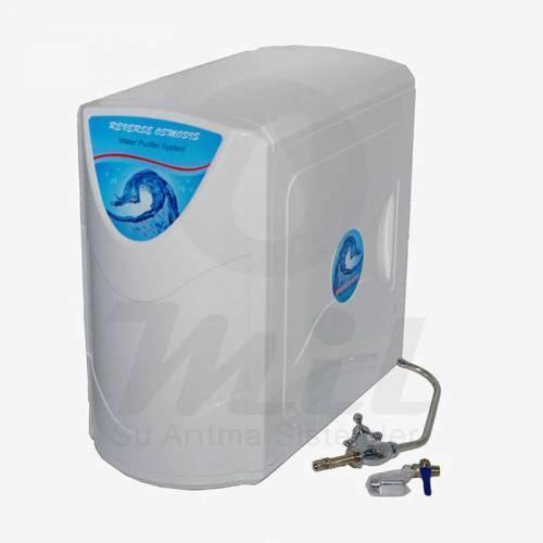 Musluk suyu içilemeyen bir ülkede en mantıklı su arıtıcı hangisi?