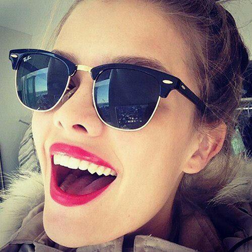 rayban kadın güneş gözlüğü
