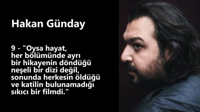 Size yeraltı edebiyatını sevdiren Türk yazar hangisi oldu?
