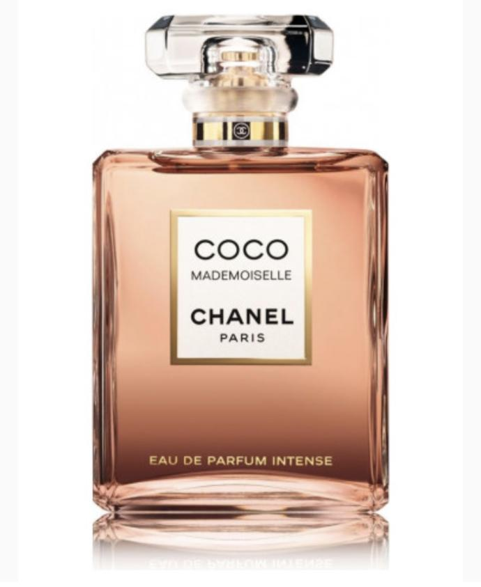 Hangi parfüm daha kalıcı ve güzel 😊?