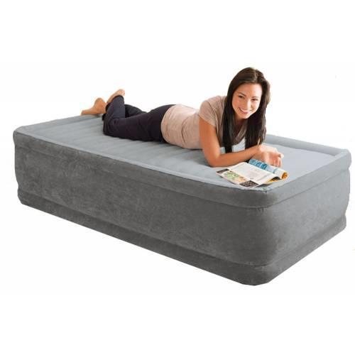 Şişme yatak modellerinden hangisi daha iyi sizce?