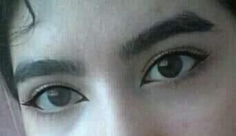 Gözleriniz Hangi Renk?