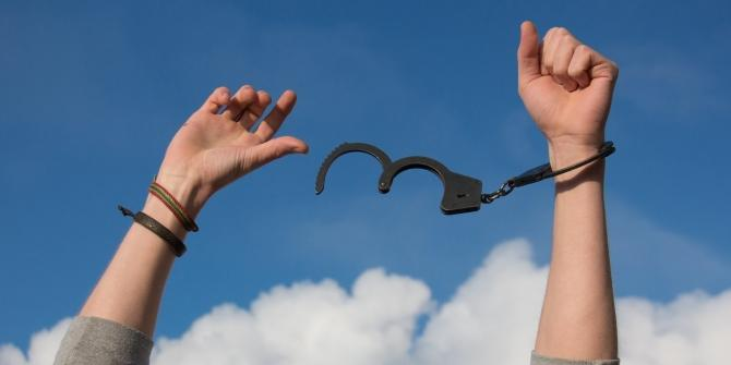 'Özgürlük' deyince aklınıza gelen ilk şey nedir?