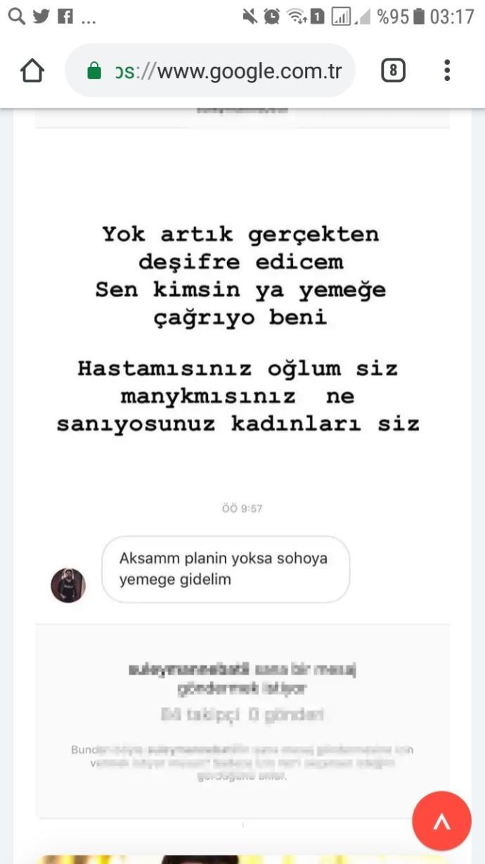 Tipik türk kızı