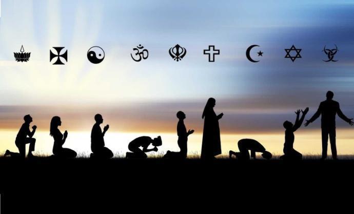 Başka bir dine mensup olarak doğsaydınız sonradan İslamı seçer miydiniz?