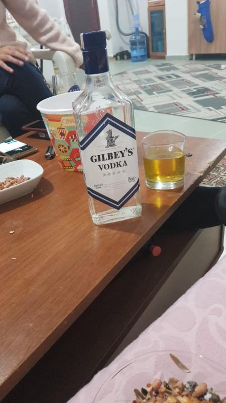 Sarhoş olan var mı ne içtiniz?