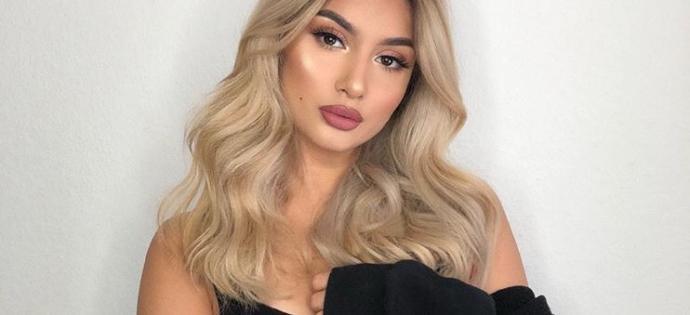 bu saç rengini nasıl elde ederim fikir olan var mı ?