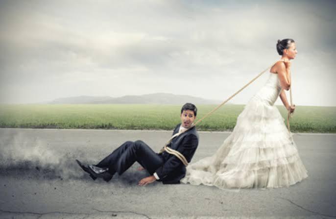Erkeklermi Evlikten Korkar Yoksa Bayanlar Mı 🤣🤣?