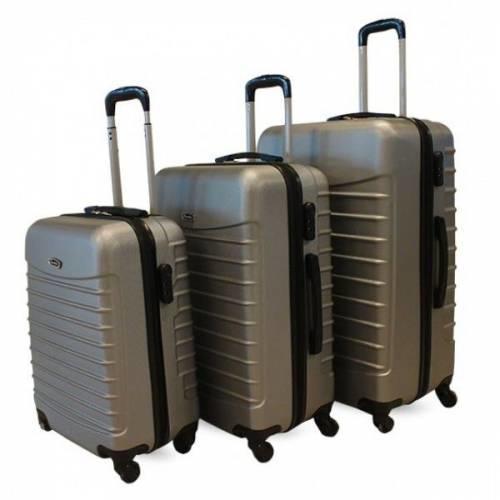 Kış tatiline gitmek için en uygun valiz sizce hangisi?