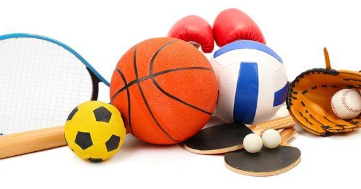 Физкультура и спорт картинки, днем рождения