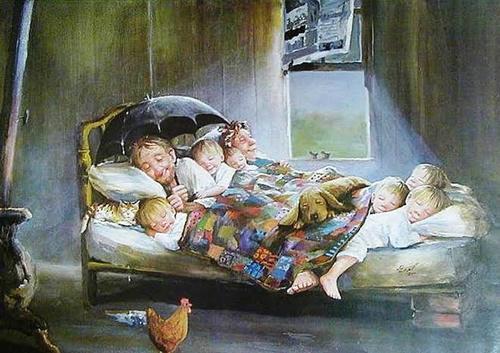 Dianne Dengel-Home Sweet Home