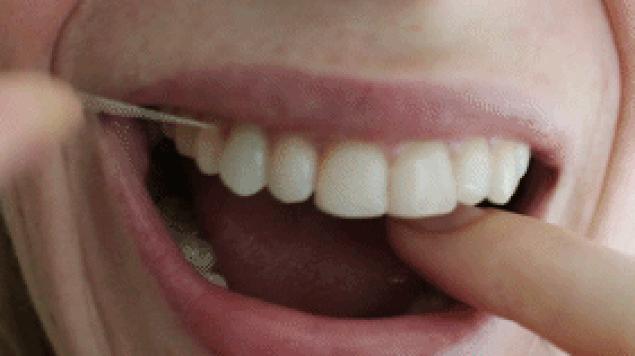 Dişlerinizi ne sıklıkla fırçalıyorsunuz?