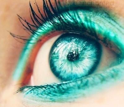 Siz Hangi Göz Rengini Seviyorsunuz Kizlarsoruyor