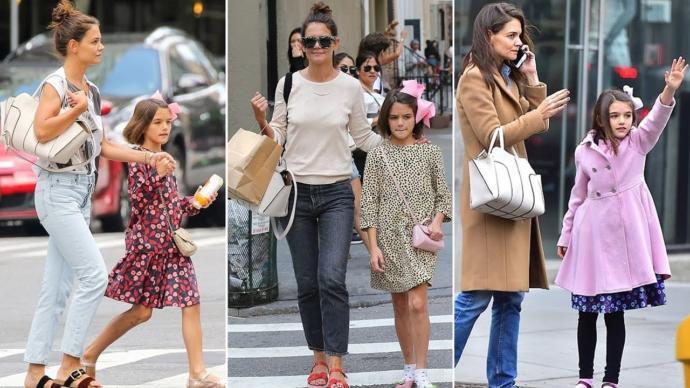 Hangi ünlü çocuğunu daha şık giydiriyor?