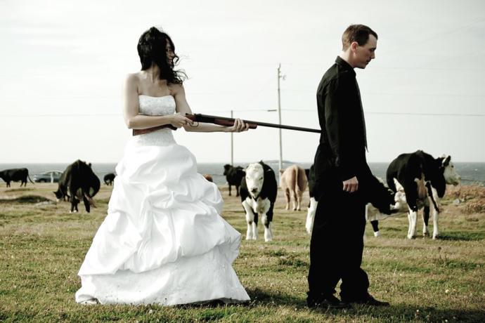 Evliliğe ikna etmek