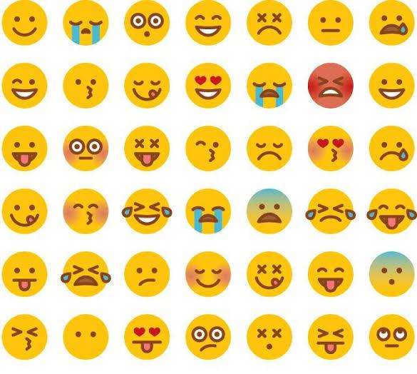 KizlarSoruyor sorularında kullandığınız en sevdiğiniz emoji hangisi?