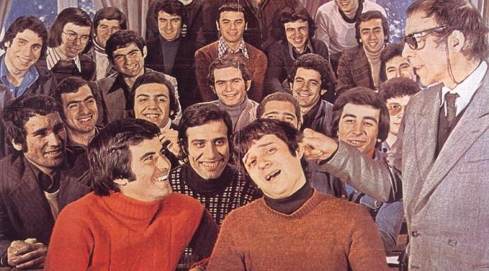 Hababam Sınıfı'nın bir üyesi olsanız hangisi gibi bir öğrenci olurdunuz?
