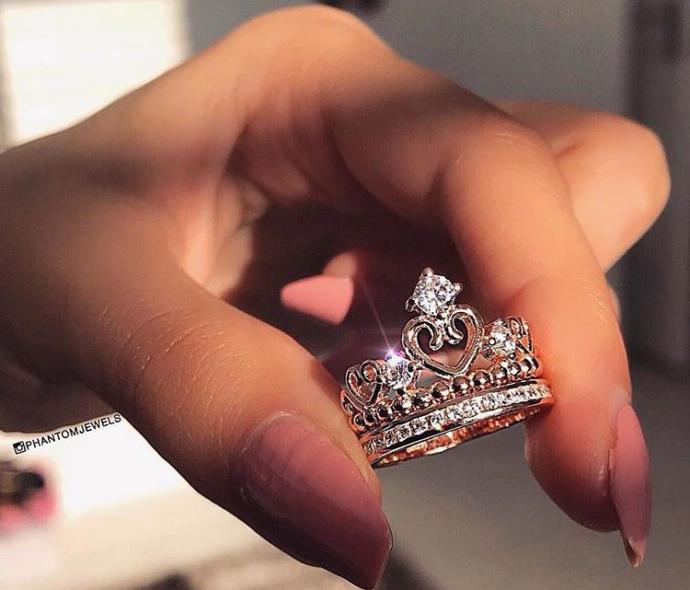 Hayallerinizin yüzüğü?