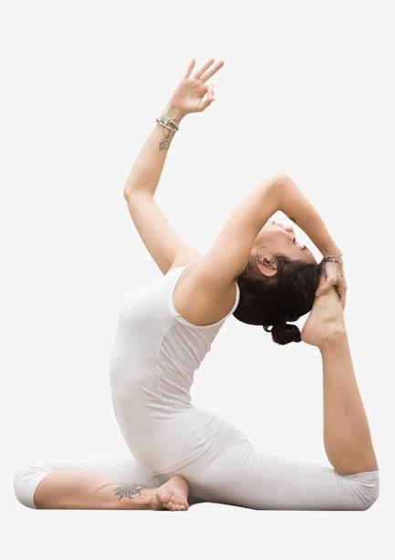 Yoga mı egzersiz mi?