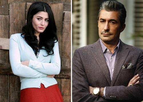 2019'un en gözde dizi çiftlerinden hangisi favoriniz?