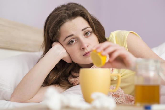 Hasta olduğunda kadınlar mı daha çok naz yapar yoksa erkekler mi?