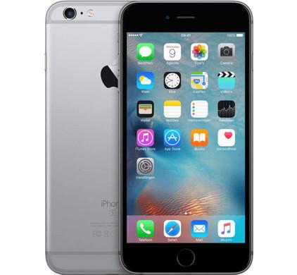 İphone 6s vs Xiaomi Mi6?