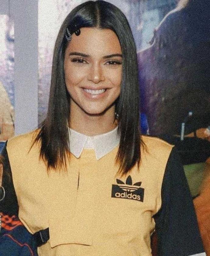 Kendall ablanız mı Rihanna mı?