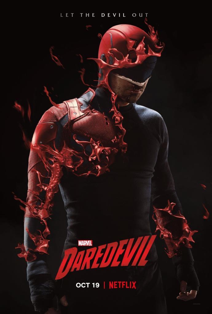 En sevdiğiniz Süper Kahraman dizisi ne ?