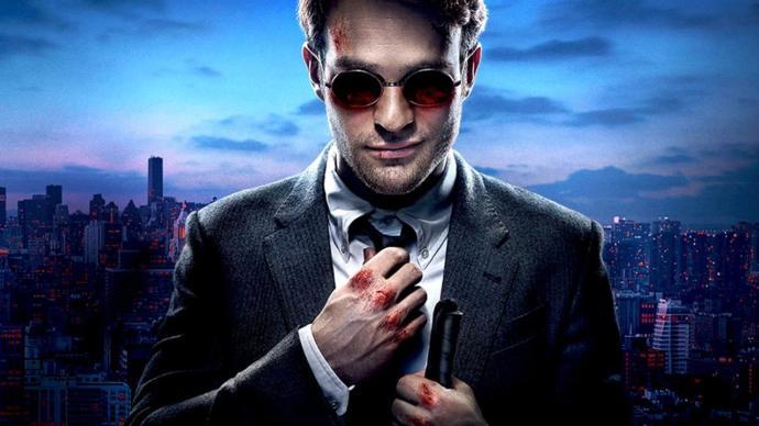 En sevdiğiniz Süper Kahraman dizisi ne?