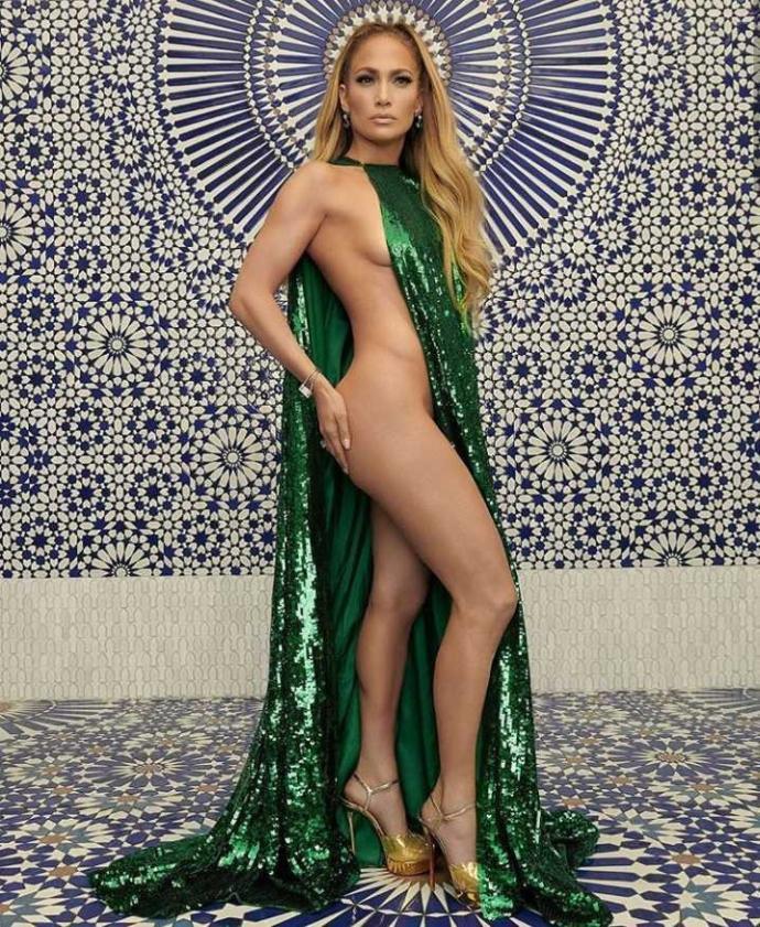 Jennifer Lopez ile Rihanna kavga etse kim döver?