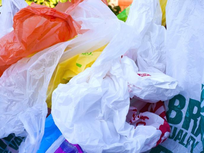 Paralı poşet uygulaması poşet tüketimini azalttı