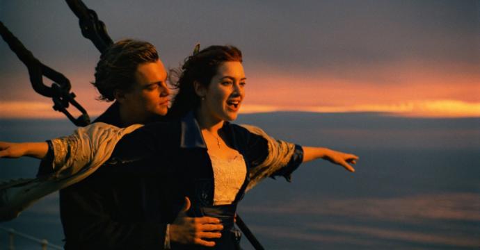 Bu unutulmaz film çiftlerinden hangisi senin favorin?