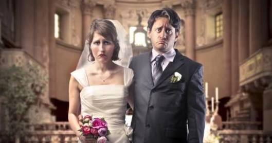 Evlilikten korkmak