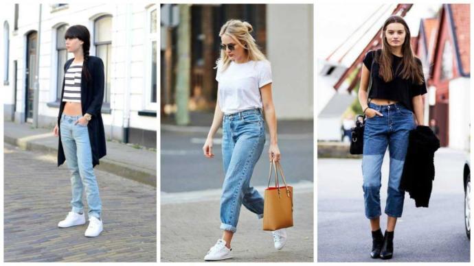 Hayatının her anında modaya uyum sağlamaya çalışan birinden rahatsız olur musunuz?