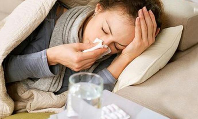 Sık grip olmanın nedenleri nelerdir?