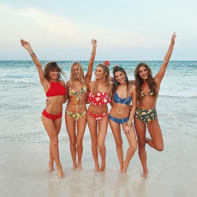 Sevgiliniz arkadaşlarıyla tatile gitse sorun yaratır mısınız?