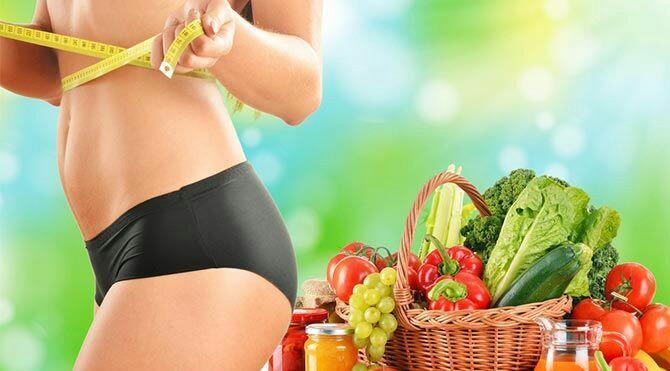 Sağlıklı ve doğru diyet nasıl yapılmalıdır?
