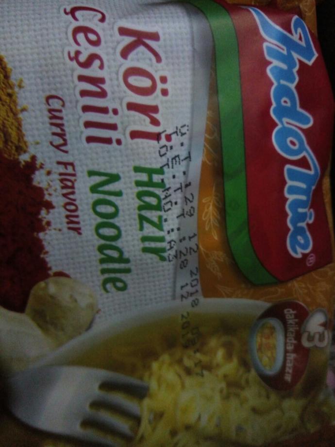 Noodle Yemek Kilo Aldırır mı? Kilo Yapar mı?