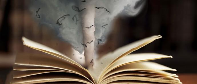 Hic bir kitaba zamanın nasıl geçtiğini anlamayacak kadar daldınız mı?