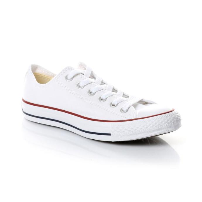 Spor şıklığımı tamamlamak için hangi beyaz ayakkabıyı tercih etmeliyim?