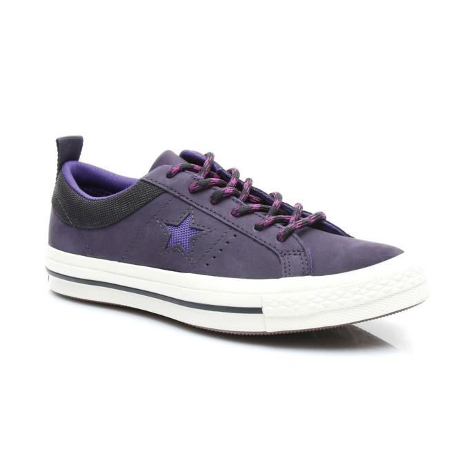 Kendime mor spor ayakkabı almak istiyorum. Sizce hangisi daha güzel?