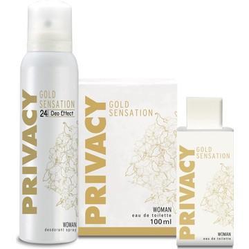 """Sevgiliniz, sevgililer günü için size """"Privacy"""" parfümlerinden hangisini alsa mutlu olursunuz?"""