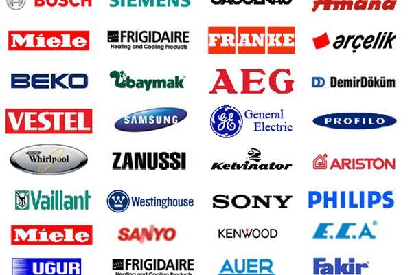beyaz eşya markaları