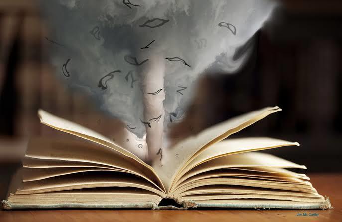 Sürükleyici kitap önerileriniz var mı?